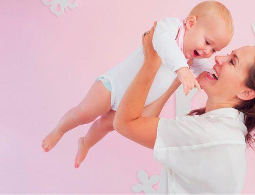 Кърмене и привързано родителство – лекция с Ива Петкова