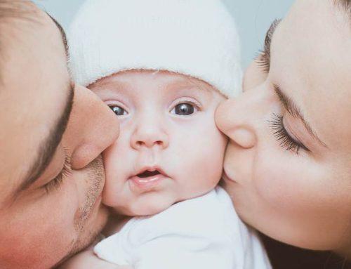 Отношенията в двойката след появата на детето