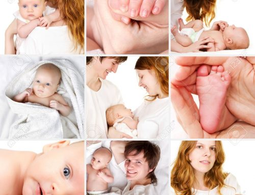 Бебето през първата година – лекция с д-р Таня Андреева