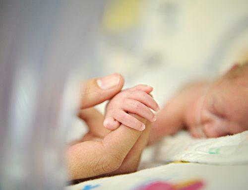 Преждевременно родени – малки герои